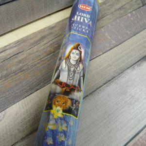 HEM- Shiva füstölőpálcikák, ÚJ kezdet