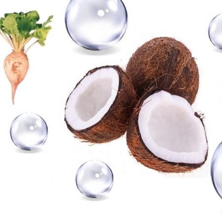 Betain HT- kókusztenzid 250ml